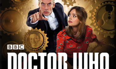 Doctor Who – Staffel 8 – Komplettbox