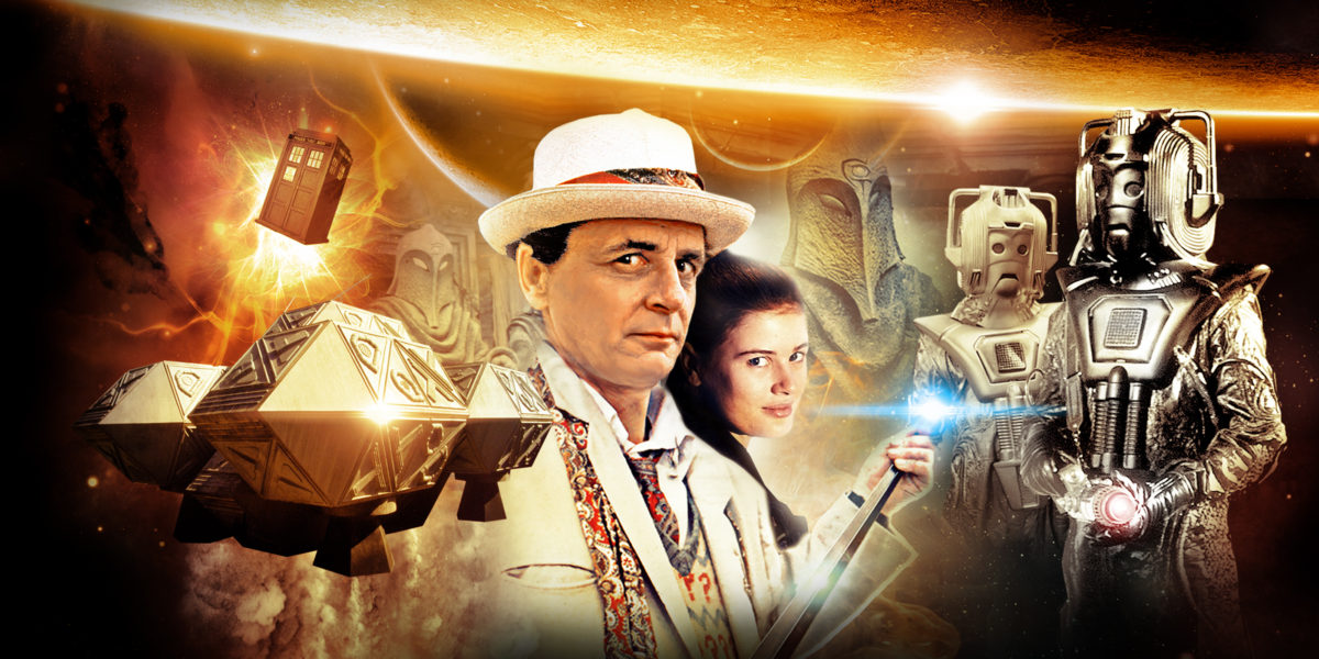 DVD-Tipp: Doctor Who – Siebter Doktor – Volume 2