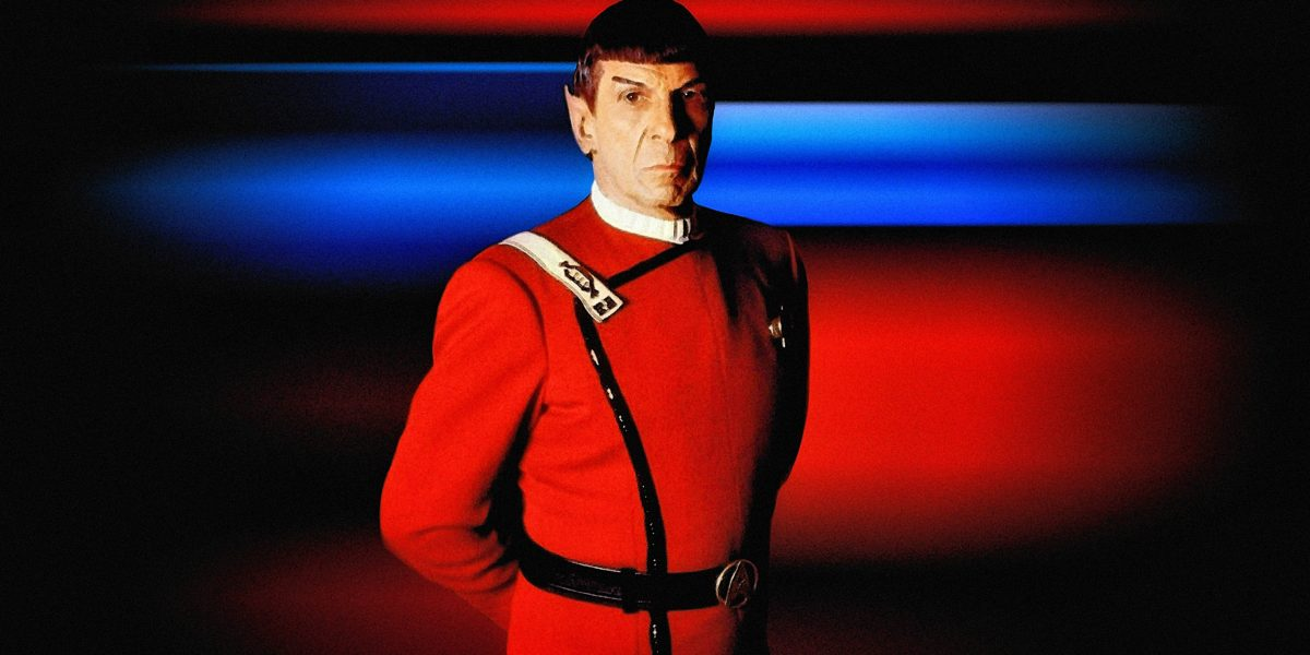Leonard Nimoy: Spock 10 besten Video-Clips